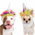 Pet Krewe Pet Krewe Unicorn (2 Sizes)