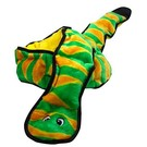 Outward Hound Outward Hound Invincibles Snake Stuffingless Plush Dog Toy