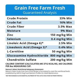 Nature's Select Nature's Select GF Farm Fresh