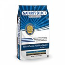 Nature's Select Nature's Select Classic Nutrition (2 Sizes) In Store Pick Up Only