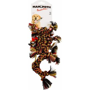 "Mammoth Mammoth SnakeBiter Scorpion Medium 10"" Assorted Colors"
