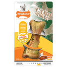 Nylabone Nylabone Strong Chew Camo Bone Regular Duck Flavor