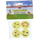 Kaytee Kaytee Chew-Moji Chews 4pk