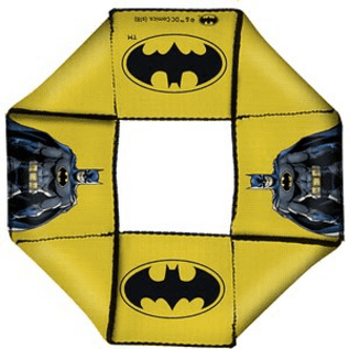 Buckle Down Buckle Down Batman Dog Toy