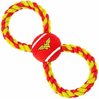 Buckle Down Buckle Down Wonder Woman Dog Toys