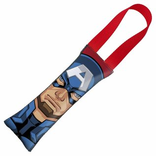 Buckle Down Buckle Down Captain America Dog Toys