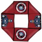 Buckle Down Buckle Down Captain America Dog Toys