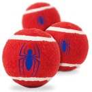 Buckle Down Buckle Down Spiderman Dog Toys (4 Styles)