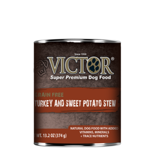 Victor Victor Can Dog Food