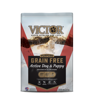 Victor Victor Grain Free Active Dog and Puppy