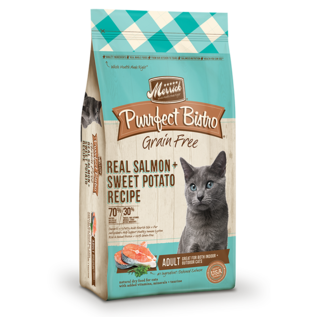 Merrick Merrick Purrfect Bistro Dry Cat Food