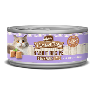 Merrick Merrick Purrfect Bistro Canned Cat Food