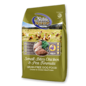 Nutrisource NutriSource Grain Free Small Bites Chicken & Pea