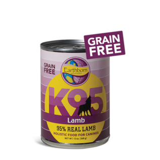 Earthborn Earthborn Holistic Grain Free K95 95% Meat Protein Canned Dog Food