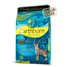 Midwestern Pet Food Earthborn Holistic Wild Sea Catch Dry Cat 5lb In Store Pick  Up Only