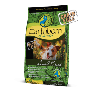 Earthborn Earthborn Holistic Grain Free Small Breed Dog Food