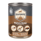 Elevate Elevate Canned Dog Food (5 FLAVORS) IN STORE PICKUP ONLY