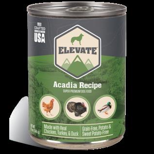 Elevate Elevate Canned Dog Food