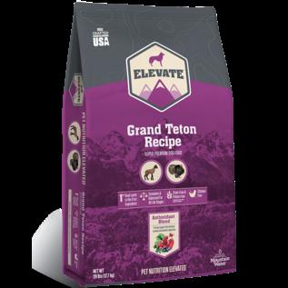 Elevate Elevate Grand Teton Recipe Lamb