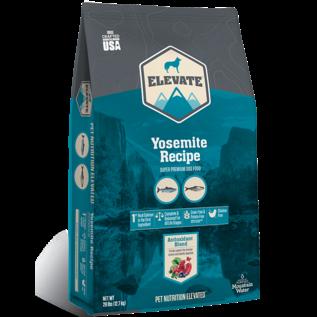 Elevate Elevate Yosemite Recipe Fish