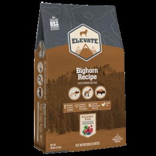 Elevate Elevate Bighorn Recipe