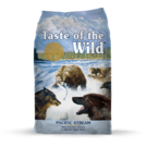 Taste of the Wild Taste of the Wild Dry Dog Food (4 RECIPES, 3 SIZES) IN STORE PICK UP ONLY