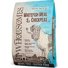 Midwestern Pet Food Wholesomes Grain Free Dog Food  (3 FLAVORS) IN STORE PICK UP ONLY