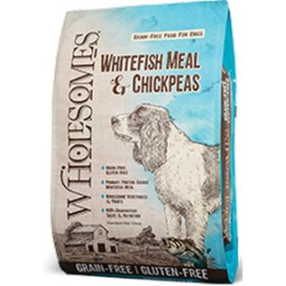 WholeSomes Wholesomes Grain Free Dog Food