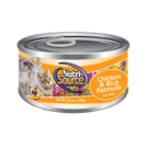 Nutrisource Nutrisource Canned Cat/Kitten Food ( 3 Flavors) IN STORE PICK UP ONLY