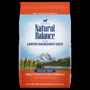 Natural Balance Natural Balance LID Salmon & Sweet Potato
