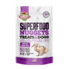 Boo Boo's Best Boo Boo's Best Superfood Nuggets, 3.75 oz bags (5 Flavors)