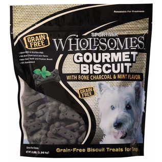 Midwestern Pet Food SPORTMiX Wholesomes Grain Free Biscuits