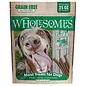 WholeSomes Wholesomes Grain Free Moist Jerky Sticks,  25 oz bag