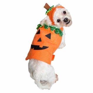 Pet Krewe Pet Krewe Pumpkin Costume