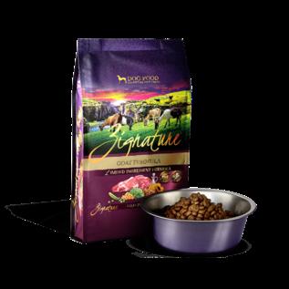 Pets Global Zignature Dog Grain Free Dog Food