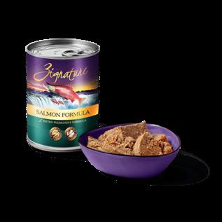 Pets Global Zignature Grain Free Canned Dog Food, 13 Oz