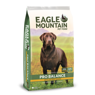 Victor Eagle Mountain Pro Balance with Ancient Grains 30 lb