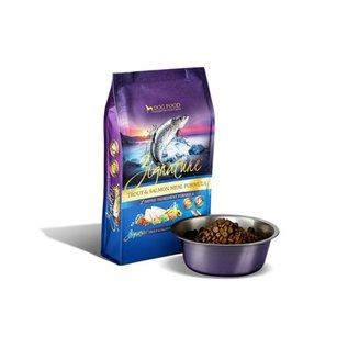 Zignature Zignature Dog Grain Free Dog Food