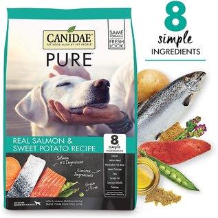 Canidae Canidae Pure GF Salmon