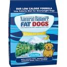 Natural Balance Natural Balance Fat Dogs Grain Free Chicken & Salmon 15 lbs