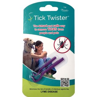 H3D Tick Twisters