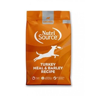 Nutrisource Nutrisource Choice  Healthy Grain