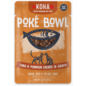 Koha Koha Cat Poke Bow Pouches