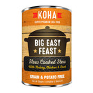 Koha Koha Slow Cooked Stews