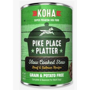 Koha Koha Slow Cooked Stews