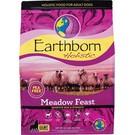 Midwestern Pet Food Earthborn Holistic Grain Free Meadow Feast