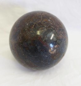 Pietersite Sphere ~ South Africa