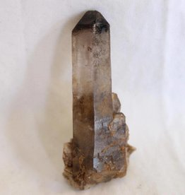 Zomba Malosa Smoky Quartz Point ~ Malawi