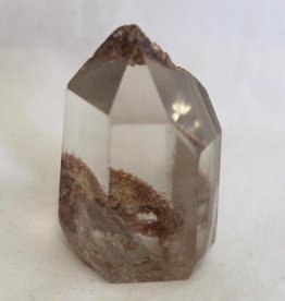 Natural Citrine Generator with Chlorite ~ Brazil    Time Link