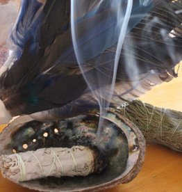 Smudging Class